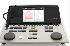 丹麦国际听力AD229B/E型听力计