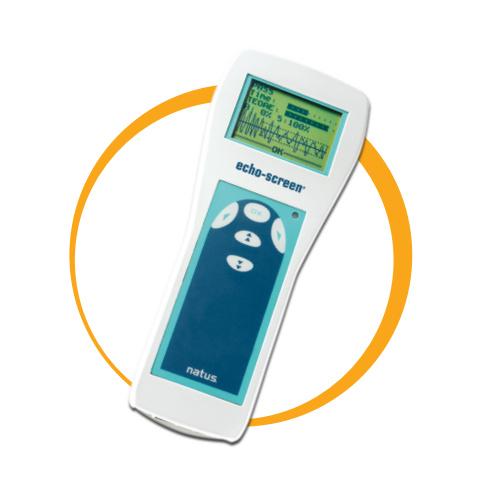 Echo-Screen听力筛查仪5键(美国进口)