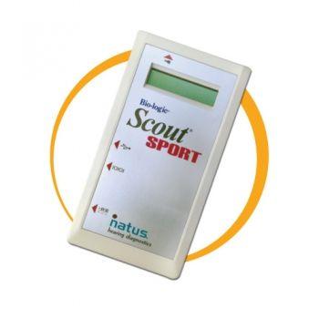 美国natus Scout Sport诊断型耳声发射仪