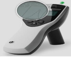丹麦国际听力手持式中耳分析仪MT10