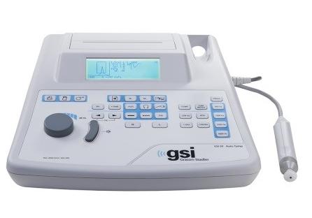 美国自动中耳分析仪GSI 39